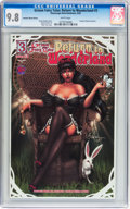 Modern Age (1980-Present):Miscellaneous, Grimm Fairy Tales: Return to Wonderland #3 Fantastic Realm Edition (Zenescope Entertainment, 2007) CGC NM/MT 9.8 White pages....