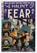 Golden Age (1938-1955):Horror, Haunt of Fear #19 (EC, 1953) Condition: VG+....