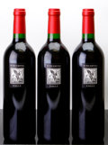 Domestic Cabernet Sauvignon/Meritage, Screaming Eagle Cabernet Sauvignon 1999 . owc. Bottle (3). ...(Total: 3 Btls. )
