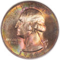 Washington Quarters, 1948-S 25C MS68 PCGS Secure. CAC....