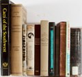 Books:Natural History Books & Prints, [Nature and Animals]. Cacti, Sheep, Foxterrier, and Other Subjects. Group of Eleven Related Books. Good or better condition....