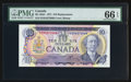 Canadian Currency: , BC-49dA $10 1971. ...