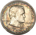 Commemorative Silver, 1922 50C Grant With Star MS65+ NGC....