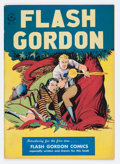 Golden Age (1938-1955):Science Fiction, Four Color #173 Flash Gordon (Dell, 1947) Condition: FN+....