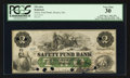 Obsoletes By State:Massachusetts, Boston, MA- Safety Fund Bank $2 Sept. 1, 1862 G4b. ...