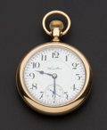 Timepieces:Pocket (post 1900), Hamilton Full Marked 21 Jewel Grade 940. ...