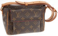 Luxury Accessories:Bags, Louis Vuitton Classic Monogram Canvas Mono Viva Cite PM ShoulderBag. ...