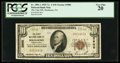 National Bank Notes:Pennsylvania, Birdsboro, PA - $10 1929 Ty. 1 The First NB Ch. # 3905. ...