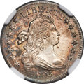 Early Dimes, 1805 10C 4 Berries MS65+ NGC. JR-2, R.2....