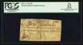 Colonial Notes:North Carolina, North Carolina March 9, 1754 40s PCGS Apparent Fine 12.. ...