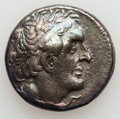 Ancients:Ancient Lots  , Ancients: PTOLEMAIC EGYPT. Lot of two (2) AR tetradrachms. ... (Total: 2 items)