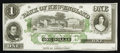 Obsoletes By State:Connecticut, East Haddam, CT- Bank of New-England at Goodspeed's Landing $1 18__. ...