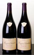 Red Burgundy, Mazoyeres Chambertin 2005 . Domaine de la Vougeraie . Magnum(2). ... (Total: 2 Mags. )