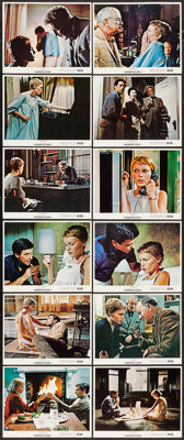 "Rosemary's Baby (Paramount, 1968). Color Photo Set of 12 (8"" X 10""). Horror. ... (Total: 12 Items)"