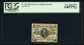 Fractional Currency:Third Issue, Fr. 1236 5¢ Third Issue PCGS Very Choice New 64PPQ.. ...