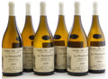 White Burgundy, Montrachet 2005 . G. Amiot . 2lnl. Bottle (6). ... (Total: 6Btls. )