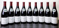 Red Burgundy, Echezeaux 2005 . L. Latour . 3lbsl, 1nl, 2lwisl. Bottle (9).... (Total: 9 Btls. )