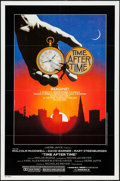"""Movie Posters:Science Fiction, Time After Time (Warner Brothers, 1979). One Sheet (27"""" X 41"""").Science Fiction.. ..."""