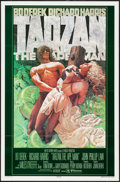 "Movie Posters:Adventure, Tarzan the Ape Man (MGM, 1981). One Sheet (27"" X 41"") Advance.Adventure.. ..."