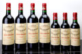 Red Bordeaux, Chateau Simard. St. Emilion. 1989 1lgsl Half-Bottle (3).1995 Bottle (4). ... (Total: 4 Btls. & 3 Halves. )