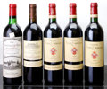 Red Bordeaux, Chateau Fleur Cardinale . 2000 St. Emilion Bottle (3).Chateau Le Gay . 1985 Pomerol ts, lbsl Bottle (1)... (Total:5 Btls. )