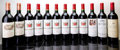 Red Bordeaux, Chateau Canon-Moueix . 1998 Canon-Fronsac Bottle (1). Chateau La Cabanne . 1998 Pomerol Bottle (7). Ch... (Total: 12 Btls. )