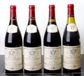 Red Burgundy, Beaune Rouge. Clos des Ursules, L. Jadot . 1988 Bottle (1).1996 Bottle (3). ... (Total: 4 Btls. )