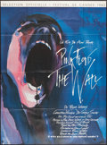 """Movie Posters:Rock and Roll, Pink Floyd: The Wall (MGM, R-1989). French Grande (46"""" X 62""""). Rockand Roll.. ..."""