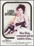 "Movie Posters:Comedy, Till Marriage Do Us Part (AMLF, 1975). French Affiche (22.5"" X30.5""). Comedy.. ..."