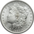 Morgan Dollars: , 1889-O $1 MS64 PCGS. PCGS Population (1456/151). NGC Census:(952/55). Mintage: 11,875,000. Numismedia Wsl. Price for probl...