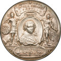 Betts Medals, Betts-30. 1631 Capture of Pernambuco. Silver. XF....