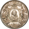 Betts Medals, Betts-31. 1631 Capture of Pernambuco. Silver. XF....