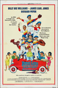 "Movie Posters:Sports, The Bingo Long Traveling All-Stars & Motor Kings (Universal, 1976). One Sheet (27"" X 41""). Sports.. ..."