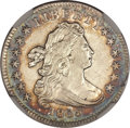 Early Dimes, 1805 10C 5 Berries -- Improperly Cleaned -- NGC Details. AU. JR-1,R.3....