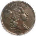 Large Cents, 1794 1C Head of 1794 XF40 PCGS. S-44, B-33, R.1....