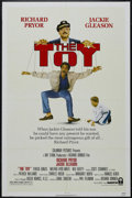 "Movie Posters:Comedy, The Toy (Columbia, 1982). One Sheet (27"" X 41""). Comedy. Directed by Richard Donner. Starring Richard Pryor, Jackie Gleason,..."