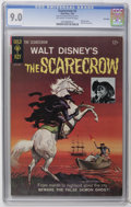 Silver Age (1956-1969):Adventure, Scarecrow of Romney Marsh #2 File Copies CGC Group (Gold Key, 1965). Includes two copies of #2, on in CGC VF/NM 9.0 cond... (Total: 2 Comic Books)