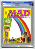 Magazines:Mad, Mad Special #82 (EC, 1992) CGC NM+ 9.6 White pages. Stan Borackcover. Norman Mingo art. Includes 4 full-color environmental...