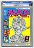 Magazines:Humor, Mad Special #88 (EC, 1993) CGC NM+ 9.6 White pages. Includes pull-out poster. David Russo cover. Overstreet 2006 NM- 9.2 val...