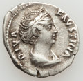 Ancients:Ancient Lots  , Ancients: ROMAN REPUBLIC-EMPIRE. Lot of three (3) silverdenarii.... (Total: 3 items)