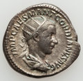 Ancients:Ancient Lots  , Ancients: ROMAN EMPIRE. Gordian III - Volusian. Lot of six (6) AR antoniniani.... (Total: 6 coins)