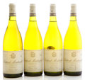 White Burgundy, Batard Montrachet 1992 . Sauzet . 2lbsl, 1tl. Bottle (4).... (Total: 4 Btls. )