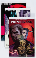 Modern Age (1980-Present):Miscellaneous, Ed Brubaker-Related Comics Group (Various Publishers, 2003-12) Condition: Average NM-.... (Total: 41 Comic Books)