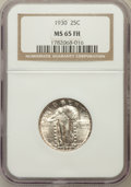 Standing Liberty Quarters: , 1930 25C MS65 Full Head NGC. NGC Census: (437/206). PCGS Population(666/302). Mintage: 5,632,000. Numismedia Wsl. Price fo...