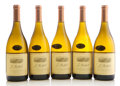 Domestic Chardonnay, Rochioli Chardonnay 2007 . South River. Bottle (10). ...(Total: 10 Btls. )