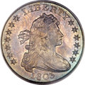 Proof Early Dollars, 1803 $1 PR66 PCGS. B-7, BB-303, High R.7....