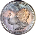 Proof Morgan Dollars, 1883 $1 PR66 PCGS....