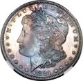 Proof Morgan Dollars, 1881 $1 PR67 NGC....