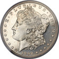 Proof Morgan Dollars, 1892 $1 PR63 PCGS....