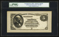 Large Size:Demand Notes, 1882 Date Back Printer's Models From the Estate of Louis A.Coolidge, Assistant Treasurer.. ...